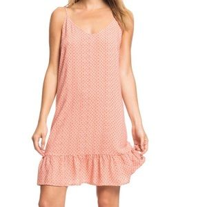 ROXY™ Tales Of Us Strappy Dress NEW with Tags M